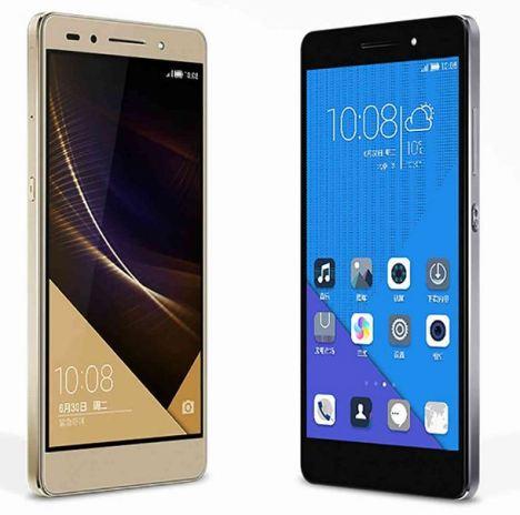Spesifikasi Huawei Honor V9