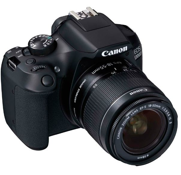 Harga Kamera Canon Eos 1300d Terbaru Untuk Amatiran Sparklingnoise