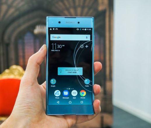 Harga Sony Xperia XA1 Plus