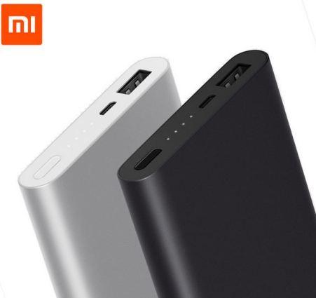 Power Bank Xiaomi