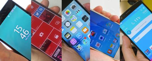Sebagaimana diketahui Microjadift jadinya merilis resmi  Dimana Posisi Microjadift Lumia 950 Dibanding Samsung Galaxy S6, LG G4, Sony Xperia Z5 serta iPhone 6s?