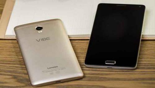 yg di atas kertas memiliki spesifikasi setara dengan Galaxy A Perbandingan Samsung Galaxy A5 vs. Lenovo Vibe P1