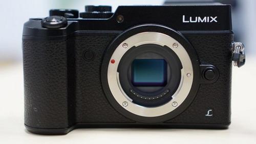 mencatatkan nilai penjualan menarik tahun kemudian serta membawa Panajadinic sebagai pemain domin Review Kamera Digital Panajadinic Lumix GX8